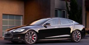 Tesla-Model-S-black