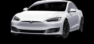 Tesla-Model-S-sedan-white