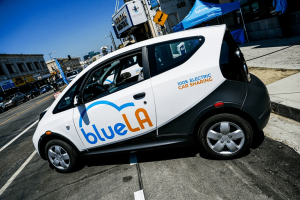 BlueLA-Electric-Vehicle