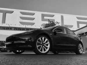 first-production-tesla-model-3-black-fremont-factory
