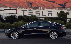 first-production-tesla-model-3-black-side-fremont-factory